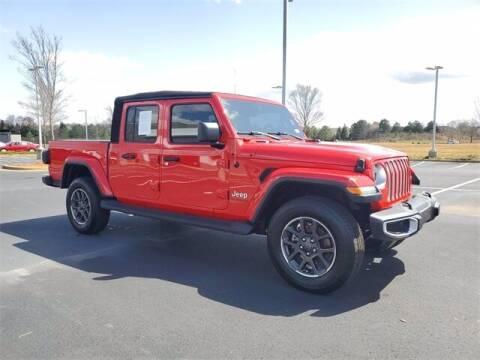 2020 Jeep Gladiator for sale at Southern Auto Solutions - Lou Sobh Kia in Marietta GA