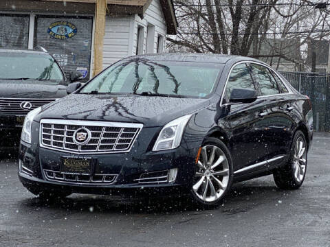 2013 Cadillac XTS for sale at Kugman Motors in Saint Louis MO