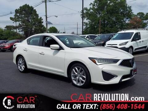 2019 Acura ILX for sale at Car Revolution in Maple Shade NJ