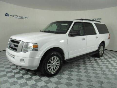2014 Ford Expedition EL for sale at MyAutoJack.com @ Auto House in Tempe AZ