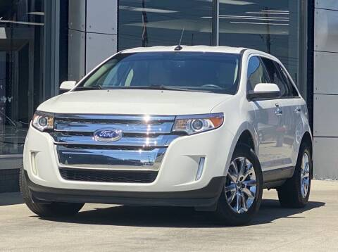 2011 Ford Edge for sale at Carmel Motors in Indianapolis IN