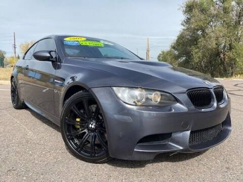 2008 BMW M3 for sale at UNITED Automotive in Denver CO