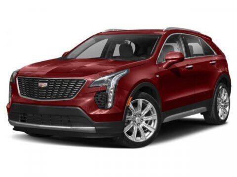 2021 Cadillac XT4 for sale in Beverly Hills, CA