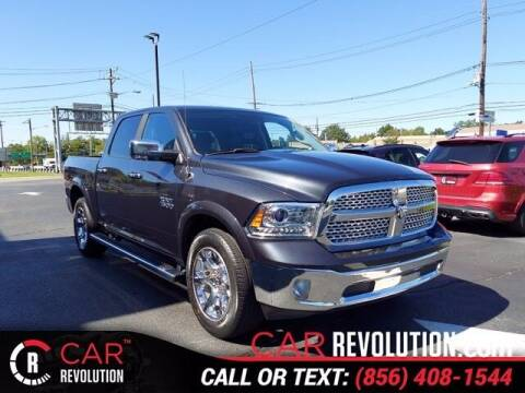 2018 RAM Ram Pickup 1500 for sale at Car Revolution in Maple Shade NJ