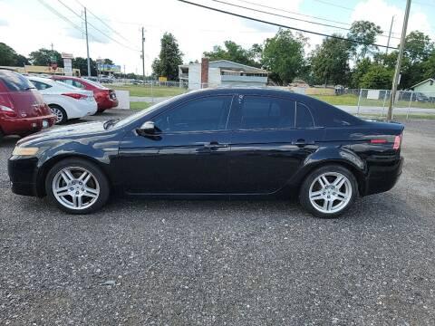 2008 Acura TL for sale at Dick Smith Auto Sales in Augusta GA