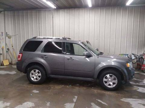 2012 Ford Escape for sale at Lanny's Auto in Winterset IA