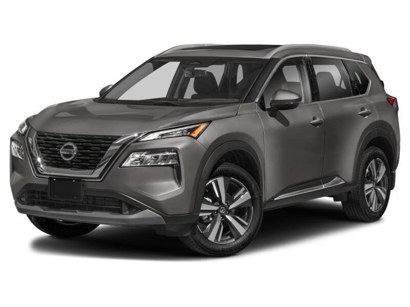 2021 Nissan Rogue for sale in Tyler, TX