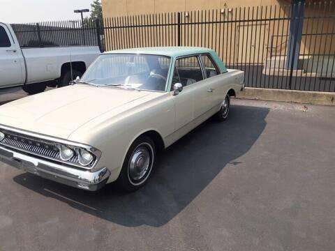 1963 AMC Rambler for sale at Nor Cal Auto Center in Anderson CA