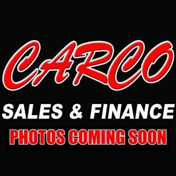 2008 Toyota FJ Cruiser for sale at CARCO SALES & FINANCE in Chula Vista CA
