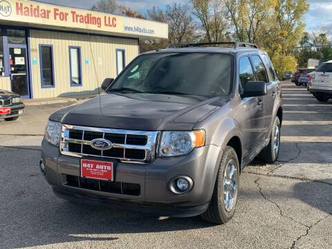 2011 Ford Escape for sale at H4T Auto in Toledo OH
