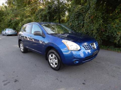 2010 Nissan Rogue for sale at Elite Motors INC in Joppa MD
