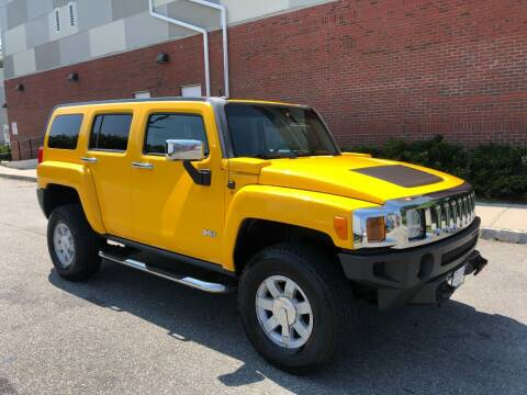 2006 HUMMER H3 for sale at Imports Auto Sales Inc. in Paterson NJ