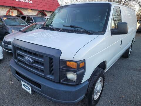 2013 Ford E-Series Cargo for sale at Ace Auto Brokers in Charlotte NC