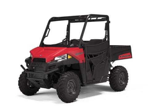 2021 Polaris Ranger 500 for sale at Head Motor Company - Head Indian Motorcycle in Columbia MO