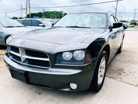 2009 Dodge Charger for sale at Auto Space LLC in Norfolk VA