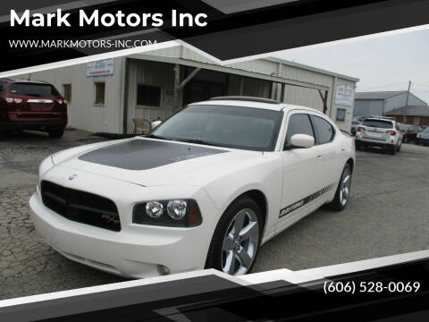 2009 Dodge Charger for sale at Mark Motors Inc in Gray KY