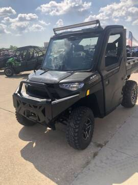 2019 Polaris Ranger XP 1000 EPS for sale at Head Motor Company - Head Indian Motorcycle in Columbia MO