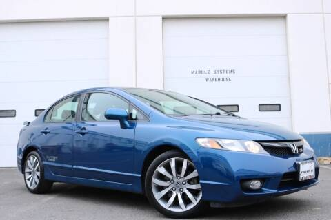 2009 Honda Civic for sale at Chantilly Auto Sales in Chantilly VA