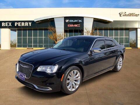 2018 Chrysler 300 for sale at AutoJacksTX.com in Nacogdoches TX