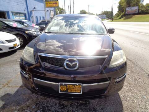 2008 Mazda CX-9 for sale at Ideal Cars in Hamilton OH