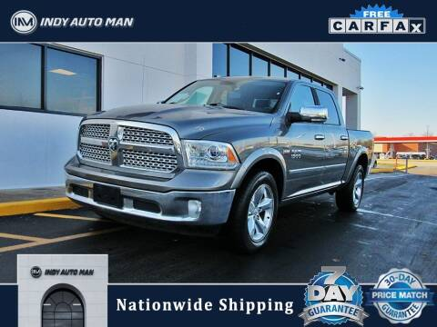 2013 RAM Ram Pickup 1500 for sale at INDY AUTO MAN in Indianapolis IN