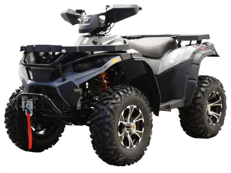 2021 Massimo MSA-400F for sale at Snyder Motors Inc in Bozeman MT