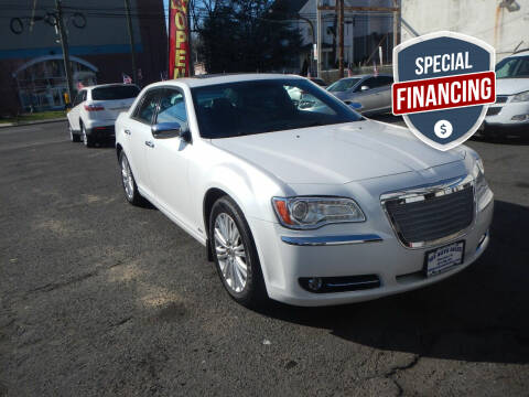 2012 Chrysler 300 for sale at 103 Auto Sales in Bloomfield NJ