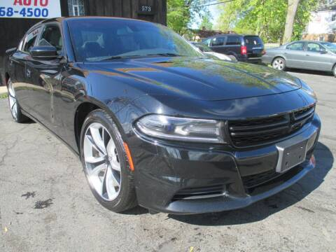 2016 Dodge Charger for sale at EZ Finance Auto in Calumet City IL