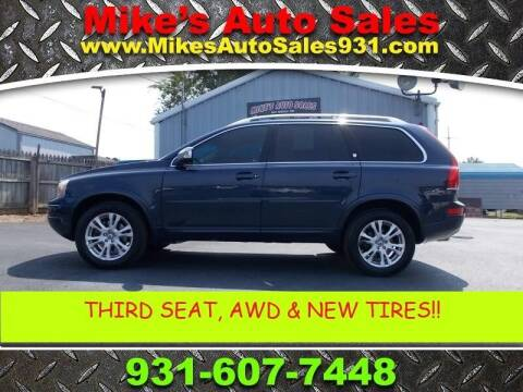 2013 Volvo XC90 for sale at Mike's Auto Sales in Shelbyville TN