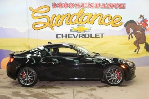 2020 Subaru BRZ for sale at Sundance Chevrolet in Grand Ledge MI