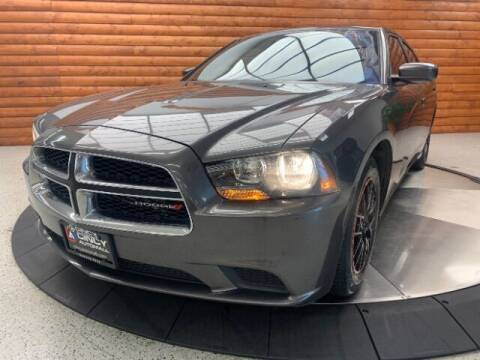 2014 Dodge Charger for sale at Dixie Motors in Fairfield OH