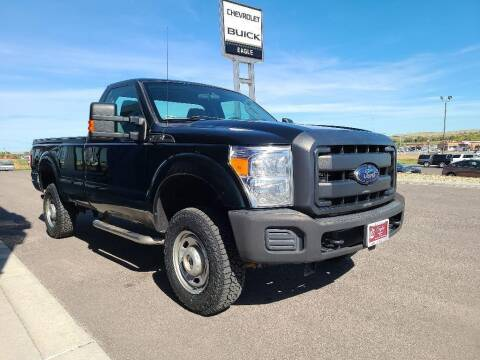 2015 Ford F-250 Super Duty for sale at Tommy's Car Lot in Chadron NE