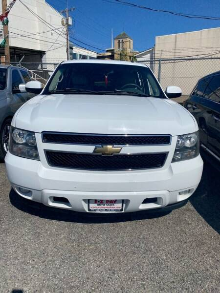 2007 Chevrolet Suburban for sale at E-Z Pay Used Cars in McAlester OK