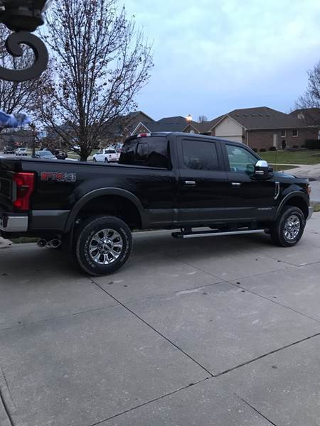 2017 Ford F-350 Super Duty for sale at MICHAEL'S AUTO SALES in Mount Clemens MI