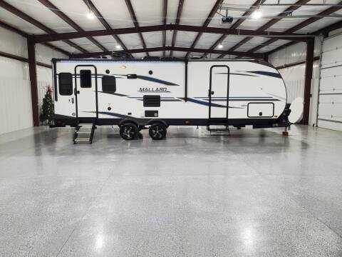 2021 Heartland Mallard for sale at Hatcher's Auto Sales, LLC - Campers For Sale in Campbellsville KY