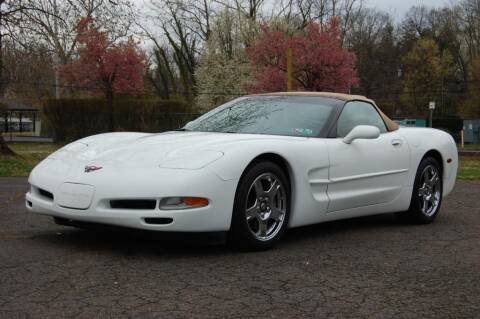 1998 Chevrolet Corvette for sale at New Hope Auto Sales in New Hope PA