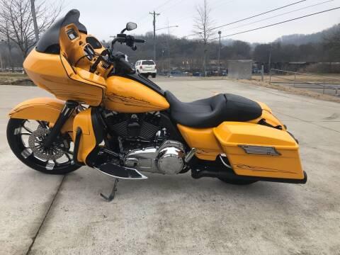 2012 Harley-Davidson FLTRX for sale at HIGHWAY 12 MOTORSPORTS in Nashville TN