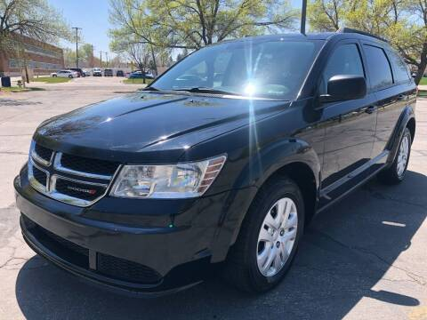2014 Dodge Journey for sale at DRIVE N BUY AUTO SALES in Ogden UT