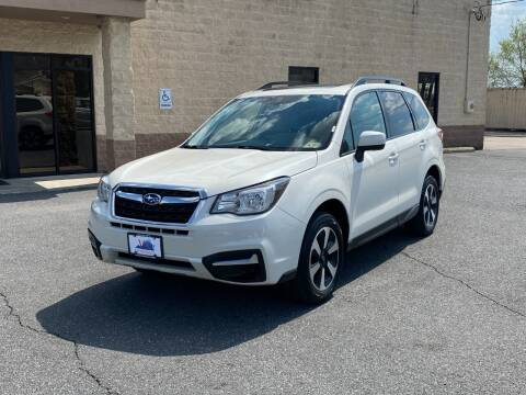 2017 Subaru Forester for sale at Va Auto Sales in Harrisonburg VA