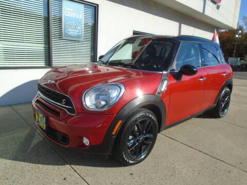 2015 MINI Countryman for sale at Island Auto Buyers in West Babylon NY