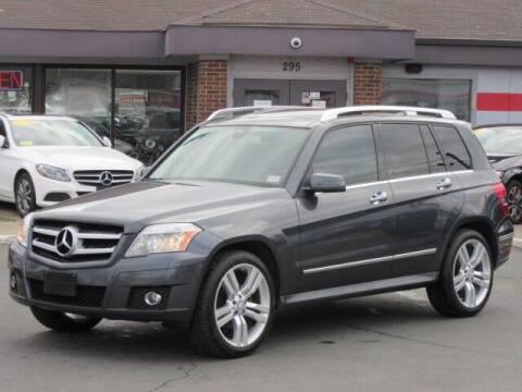 2012 Mercedes-Benz GLK for sale at Lynnway Auto Sales Inc in Lynn MA