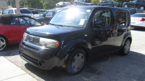 2011 Nissan cube for sale at MTC AUTO SALES in Omaha NE