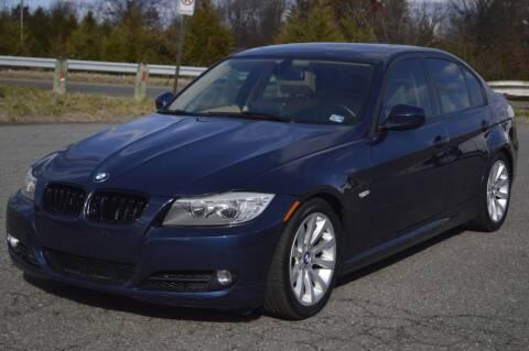 2011 BMW 3 Series for sale at Mid Atlantic Truck Center in Alexandria VA
