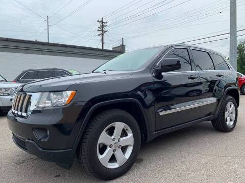2011 Jeep Grand Cherokee for sale at Cj king of car loans/JJ's Best Auto Sales in Troy MI
