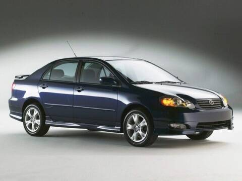 2005 Toyota Corolla for sale at BuyFromAndy.com at Hi Lo Auto Sales in Frederick MD