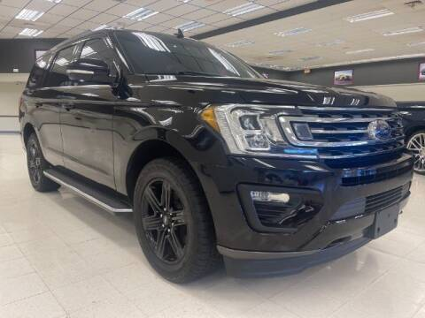 2020 Ford Expedition for sale at Adams Auto Group Inc. in Charlotte NC