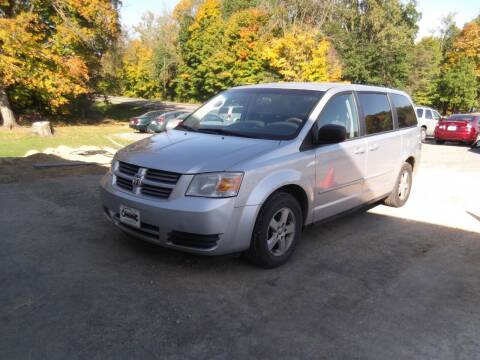 2009 Dodge Grand Caravan for sale at Clucker's Auto in Westby WI