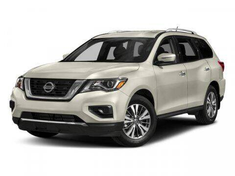 2017 Nissan Pathfinder for sale in Norristown, PA