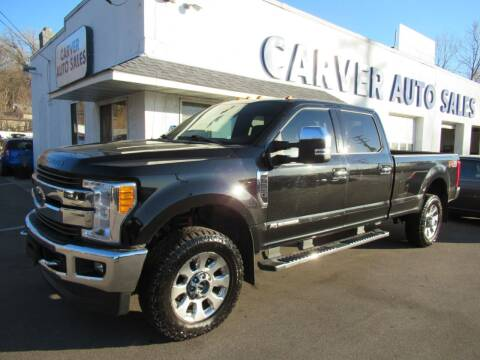 2017 Ford F-350 Super Duty for sale at Carver Auto Sales in Saint Paul MN