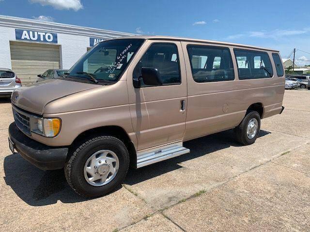 1996 Ford E-350 for sale in Norfolk, VA